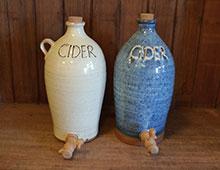 Cider/Ale Flagon