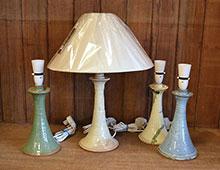 Lampbases