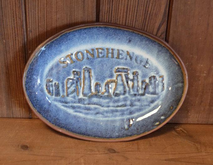 decorative_oval_plates_large_stonehenge_blue