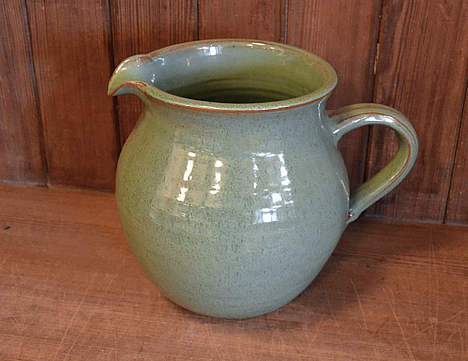 french_jug_large_green